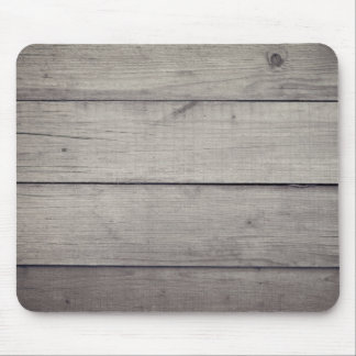 wood texture mousepad