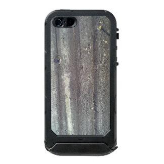 Wood Wall Incipio ATLAS ID™ iPhone 5 Case