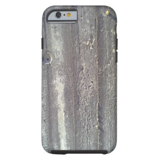 Wood Wall Tough iPhone 6 Case