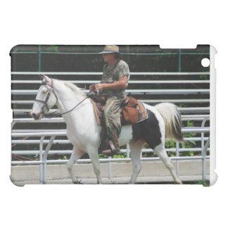 woodbury tn mule show iPad mini cover