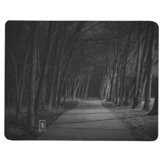 Wooded Path Journals
