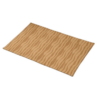 wooden background placemat