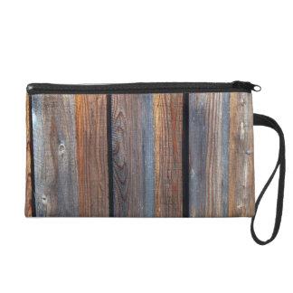 Wooden Boards Wristlets