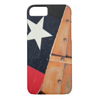 Wooden Boat Festival iPhone 8/7 Case
