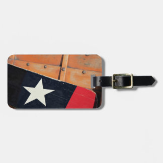 Wooden Boat Festival Luggage Tag