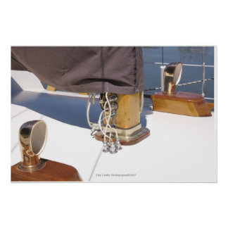 Wooden Boat Photography Posters