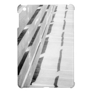 Wooden Fence - negative Case For The iPad Mini