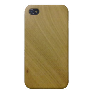 Wooden Floor iPhone 4 Case