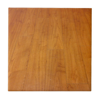 Wooden Floor Parquetry Parquet Laminate Brown Small Square Tile