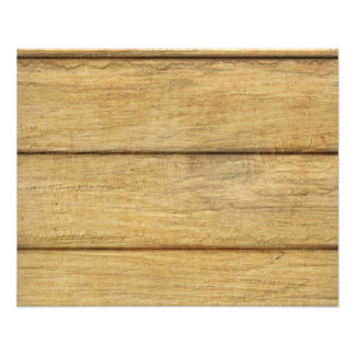 Wooden Panel Texture Art Photo