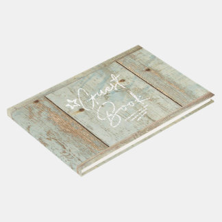 Wooden Plank Beach House ID345 Guest Book