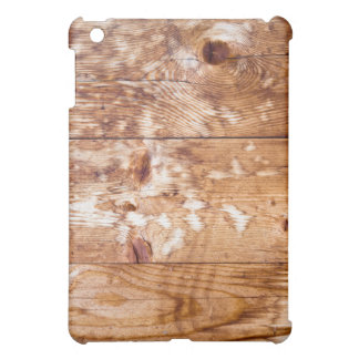 Wooden Planks Case iPad Mini Cover