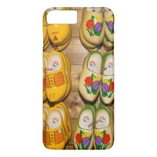 Wooden Shoes, Dutch Village Shop, Noordhuizen iPhone 8 Plus/7 Plus Case