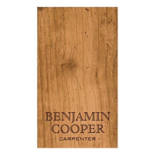 Premium wood texture business card templates wooden texture style b business cards colourmoves