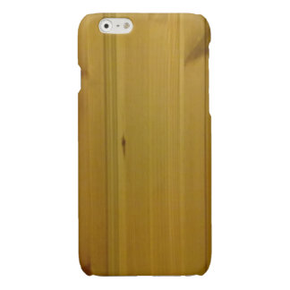 Wooden wall iPhone 6 plus case