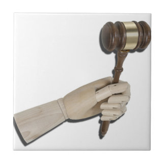 WoodenHandGavel100712 copy.png Small Square Tile