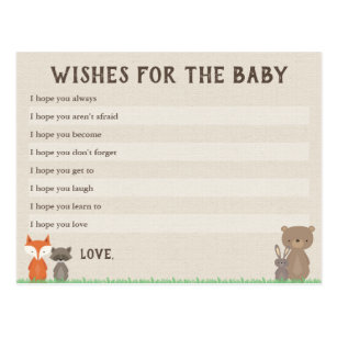 Wishes Baby Shower Gifts Gift Ideas Zazzle Uk