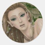 Woodland Fairies Sticker