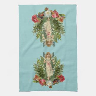 Woodland Fairy Tea Towel