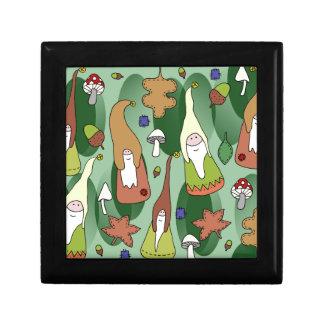 Woodland Gnomes Gift Box