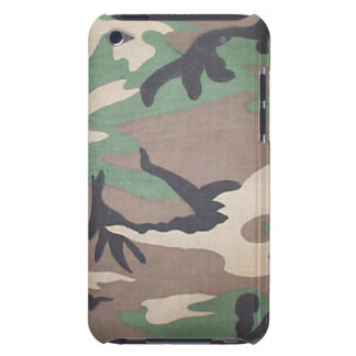 Woodland iPod Touch Case