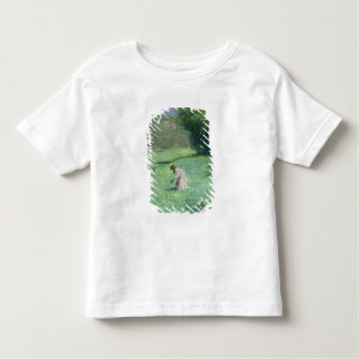 Woodland Meadow, 1876 Toddler T-Shirt