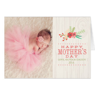 Woodland Mother's Day Cards