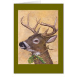 Woodland Prince card