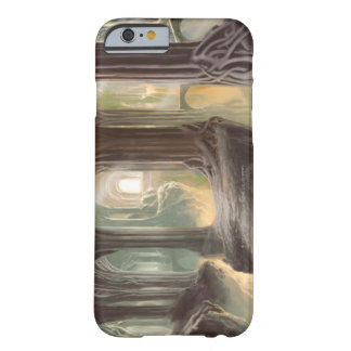 Woodland Realm Concept 2 Barely There iPhone 6 Case