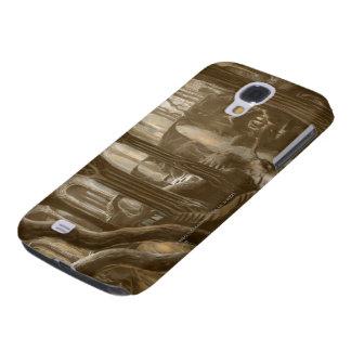 Woodland Realm Concept Galaxy S4 Case