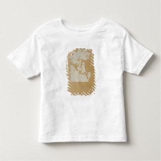 Woodland Scene Toddler T-Shirt