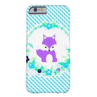 Woodland Story Barely There iPhone 6 Case