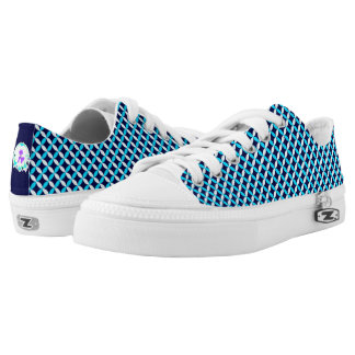 Woodland Story Low Tops