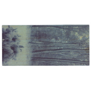 Woodland Winter 8GB USB Drive