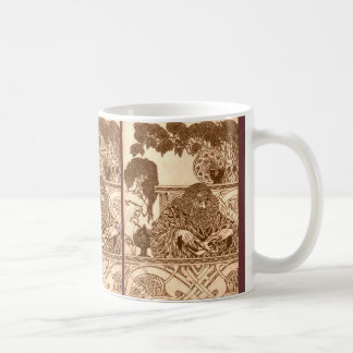 Woodland Wizard ... Coffee Mug