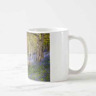 Woodlands Coffee Mug