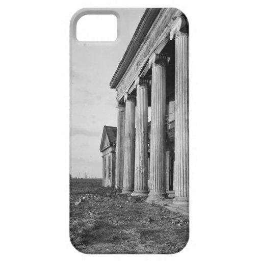 Woodlawn Plantation, Assumption LA Phone Case iPhone 5 Cases
