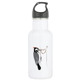 Woodpecker 532 Ml Water Bottle
