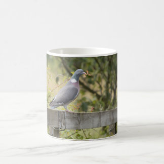 Woodpigeon Coffee Mug