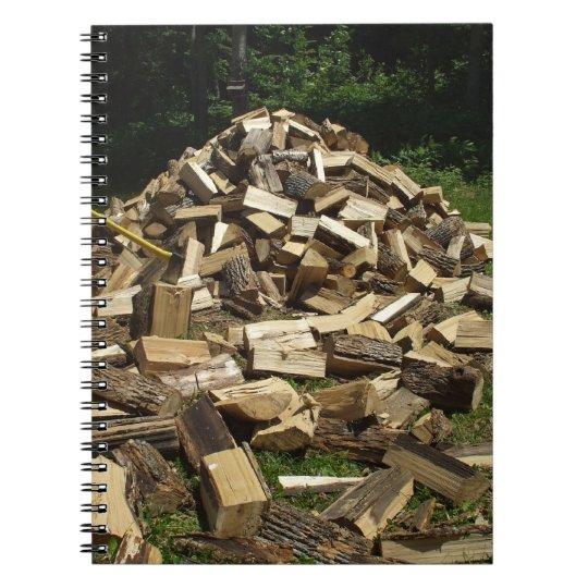 Woodpile Notebooks