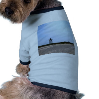 Woods End Lighthouse - Provincetown, MA Pet T-shirt