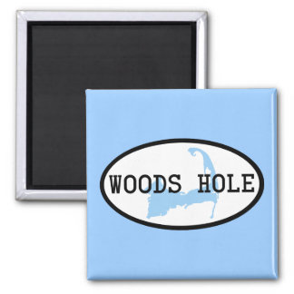 Woods Hole Magnet