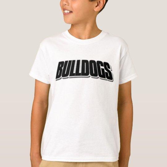 Woods, Jennifer T-Shirt