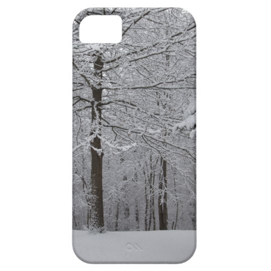 Woods View iPhone 5 Case