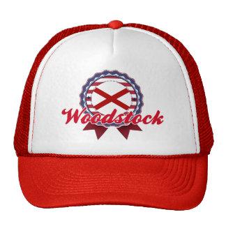Woodstock, AL Trucker Hats