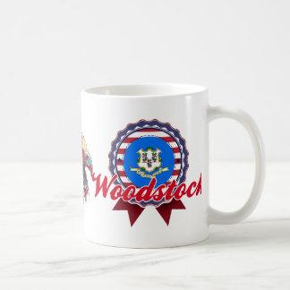 Woodstock, CT Coffee Mugs