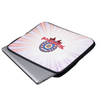Woodstock, MN Laptop Sleeve