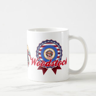 Woodstock, MN Coffee Mug