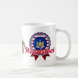Woodstock, NY Coffee Mugs