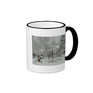 Woodstock Town Square Coffee Mug